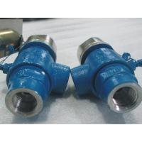China Thread Low Lift Safety Valve wholesale