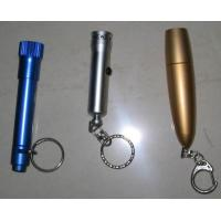 LED Torch Plastic LED Charging Camping Lamp