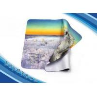 China cleaning cloth China Personalize Spectacles Screen Cleaning Cloths Manufacturers wholesale