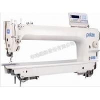 China TY-7200L Direct drive long arm automatic tangent flat sewing machine wholesale