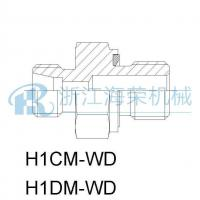DIN Adapters H1CM-WD H1DM-WD