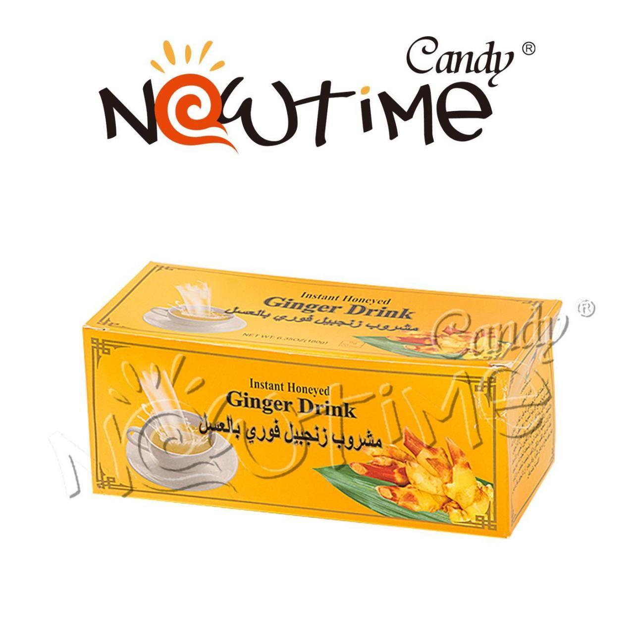 China NTC16615 Ginger Drink wholesale