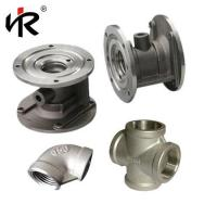 Buy cheap Truck Brake System Stainless Steel Castings from wholesalers