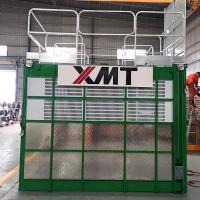 Buy cheap General Construction Hoist from wholesalers