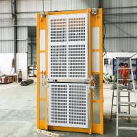 Buy cheap Small Construction Hoist from wholesalers