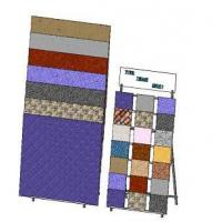Buy cheap Tile Displays A-Frame Line of Loose Tile Displays from wholesalers