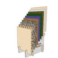 Buy cheap Tile Displays from wholesalers