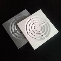 Buy cheap Circular Exhaust Fan Panel from wholesalers