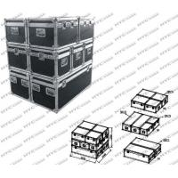 Buy cheap PRO STACKABLE CASES from wholesalers