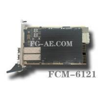 Buy cheap MODEL:FCM-6121(custom) PXIe Interface/2Gb/ Fiber Channel Monitor Card of 2 Channels from wholesalers