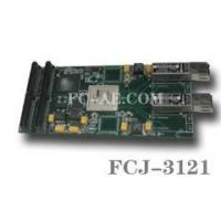 Buy cheap MODEL:FCJ-3121(custom) PMC Interface /2Gb/ Fiber Channel Fault Injection Card of 2 Channels from wholesalers