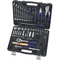 Buy cheap Socket Set 1/2Dr&1/4Dr 72 from wholesalers