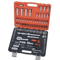 Buy cheap Socket Set 1/2Dr&1/4Dr 94 from wholesalers