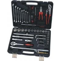 Buy cheap Socket Set 1/2Dr&1/4Dr 45 from wholesalers