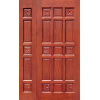Buy cheap Solid wood door from wholesalers