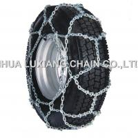 Buy cheap Truck Chains TNP Truck Snow Chains from wholesalers