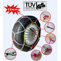 Buy cheap Snow Chains 12MM SNOW CHAINS from wholesalers