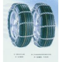 Buy cheap Snow Chains 18 V BAR SNOW CHAINS from wholesalers