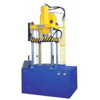 Buy cheap Four Column Single Action Utensil Hydraulic Press from wholesalers