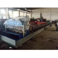 Buy cheap Glazed tile roll forming machine HG-990 glazed tille roll forming machine from wholesalers
