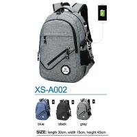 Buy cheap Charging Backpack XS-A002 from wholesalers