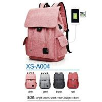 Buy cheap Charging Backpack XS-A004 from wholesalers