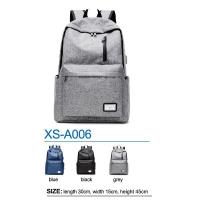 Buy cheap Backpack XS-A006 from wholesalers