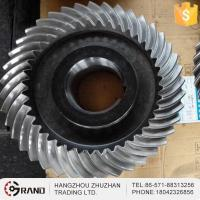 Buy cheap Spiral Gear Bevel Gear With Forging 20XH3A 20CrNi3A from wholesalers