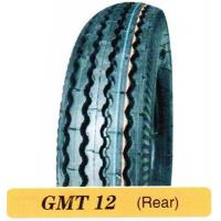 Motorcycle Tyre GMT01