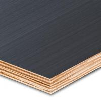 China Dark Brown Melamine Plywood wholesale