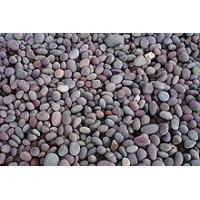 Buy cheap Yellow-A Polished Pebble from wholesalers