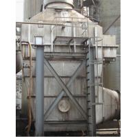English Fully welded plate type flue gas temperature drop and heat exchanger