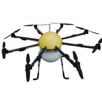 China GARDENTEC MACHINE Six Rotor Drones PUnmanned Aerial Ve on sale