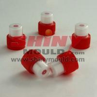 China packaging mould Item:28mm push pull cap mould on sale
