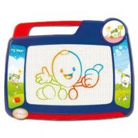 Toys Magnetic Colour Drawing Board
