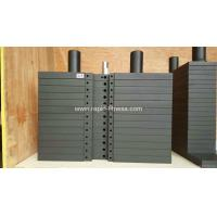 Buy cheap China 100% Steel Gym Weight Stacks Manufacturer RDWS-12 from wholesalers
