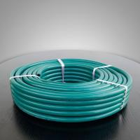 Buy cheap High Pressure Air Hose PVC Green Air Hose from wholesalers