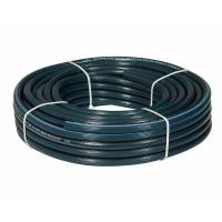 Buy cheap High Pressure Air Hose PVC Deep Blue Ribbed Surface Air Hose from wholesalers