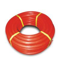 Buy cheap PVC Red Fire Hose from wholesalers