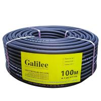 Buy cheap High Pressure Air Hose Galilee Black Air Hose from wholesalers