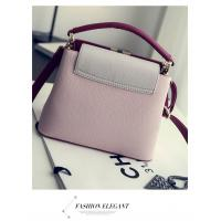 Buy cheap PU Bags PUmaterialwomenfashionedsh from wholesalers
