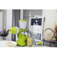 Buy cheap Manualjuicer-2 from wholesalers