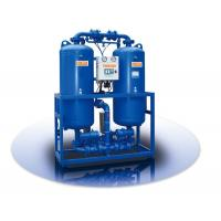 Buy cheap Tepefaction regeneration adsorption dryer from wholesalers