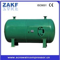 Buy cheap Screw Air Compressor air receiver from wholesalers