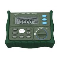 Buy cheap Digital Insulation Resistance Tester Multimeter from wholesalers