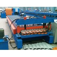 Buy cheap Roll Forming Machine 24-145-1015 from wholesalers