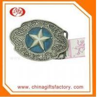 China Zinc alloy bow tie buck wholesale