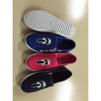 China Hot sale of children injection casual shoes leisure shoes(FPY1014-9) on sale