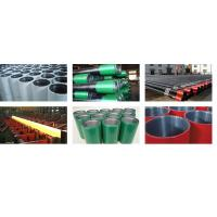 China STEEL PIPES PRODUCTS CASINGS & TUBINGS wholesale