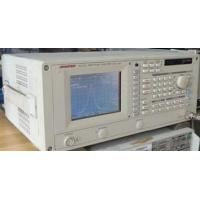 China Network Analyzer Spectrum Analyzer Advantest R3131A on sale